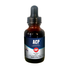ACP-EMP Endometrosis Disorder Ionic Supplementation (1 bottle, 60 ml) (Click here for DETAILS)