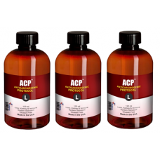 ACP-L Advanced Liposomal Ionic Liver Health Supplement (3 bottles 120 ml) (Click here for DETAILS)