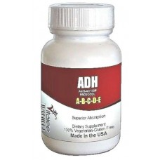 ADH-Autism & Attention Deficit Hyperactivity a Neuro disorder (Adult Caps 60ct) (Click here for DETAILS)