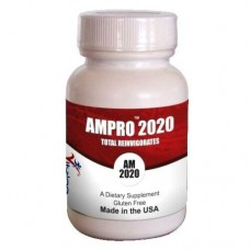 AMPRO 2020 Total Body Rejuvenation for stronger immune system (Capsule 90 cnt) (Click here for DETAILS)