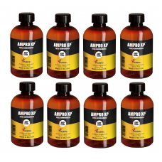 Ampro XP Super Energy Booster Pack of 8 Bottles. (120 ml each bottle) (Click here for DETAILS)