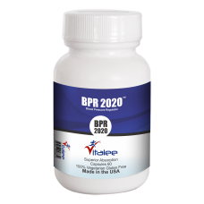 BPR-2020 Blood Pressure Management Naturally (60 Capsule) (Click here for DETAILS)
