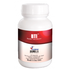 BTI-Bladder Tract Infection Protocol (Capsule 60ct) (Click here for DETAILS)