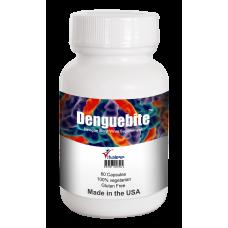 Denguebite-Dengue Mosquito Born Virus Supplement (Capsule 60ct) (Click here for DETAILS)