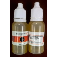 Dermalean DO- Anti Facial Psoriasis Oil 15 ml (Click here for DETAILS)