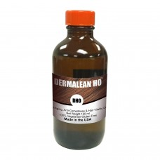 Dermalean Hair Oil for Growth Strong Roots ,Split and Repair-Non Greasy (120ml) (Click here for DETAILS)