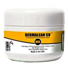 Dermalean SV-Anti Aging & Wrinkle Cream For Younger Looking Skin.( 2 Oz Cream) (Click here for DETAILS)