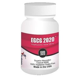 EGCG- is an anti-oxidant and highest Polyphenol Extract 1000 mg (Caps 60 ct) (Click here for DETAILS)