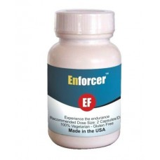 Enforcer. Endurance and Vitality Supplement for extreme sports (Capsule 60ct) (Click here for DETAILS)