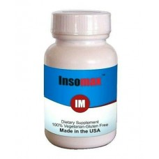 Insomax Ultimate anti-depression, anxiety, tension and Insomnia (Capsule 60ct) (Click here for DETAILS)
