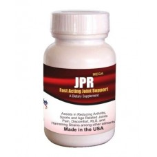 JPR Mega Joint, Body Ache & Back Pain Relief (Caps 60ct) (Click here for DETAILS)