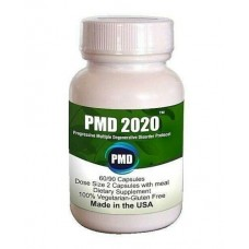 PMD 2020- Advanced Osteoarthritis & Immune Degenerative Disorder (Caps 60ct) (Click here for DETAILS)