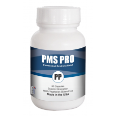 PMS Pro -Premenstrual Syndrome & Dysphoric Disorder (Capsule 60ct) (Click here for DETAILS)