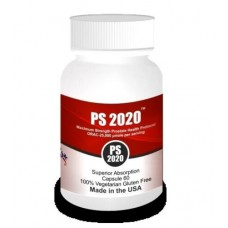 Prostate BPH Helper. Watch Gleason score go down with PS2020.(Caps 60ct) (Click here for DETAILS)