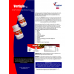 Vertigin VT will help mitigate Dizziness, Nausea, and Motion (Capsule 60ct) (Click here for DETAILS)