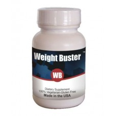 Weight Buster-Anti Obesity and Weight Loss Protocol 1 month Supply-(Caps 90ct) (Click here for DETAILS)