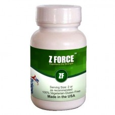 Zforce-ZF Body buildersathletes for endurance & muscular strength (Caps 60ct) (Click here for DETAILS)